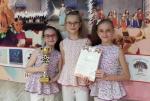 Гран-при всероссийского фестиваля завоевало трио «Санти» из Искитимского района