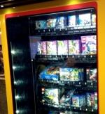 В Искитиме проводят «горячую линию» по установке в  школах автоматов с продуктами