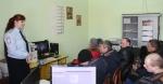 На территории Искитима и Искитимского района проведено профилактическое мероприятие «Трезвый водитель