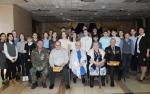 Присяге воинской верны: в школе №14 прошла встреча с воинами-интернационалистами