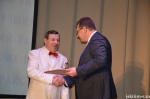 В РДК имени Ленинского комсомола прошло традиционное мероприятие – «Песня года». В нем приняли участие лучшие вокалисты Искитимского района
