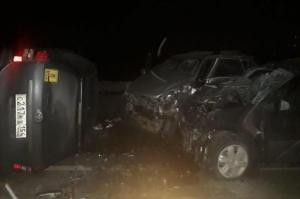 На трассе под Искитимом произошло ДТП со смертельным исходом