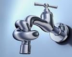В Искитиме составлен график отключения воды летом