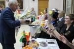 В Искитиме чествовали женщин-активисток
