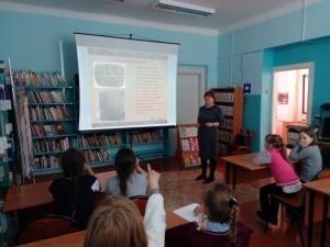 В Искитиме детская библиотека приглашает в гости