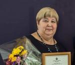 Ольга Николаевна Савина – победитель областного конкурса