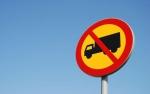 Искитимцев предупреждают о весеннем ограничении движения большегрузов