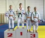 Искитимские дзюдоисты привезли медали алтайского турнира