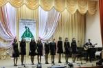 Фестиваль авторской песни «Искитим-2019» объединил друзей