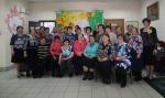 В р.п. Листвянский прошел выездной семинар с участием 23 председателей первичных ветеранских организаций Искитимского района