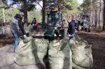 В Искитиме объявлены Дни массовой санитарной уборки