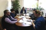 В Искитиме прошло заседание оргкомитета по подготовке к конкурсу «Сибирская акварель — 2019»