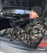 Ушел из жизни видеооператор ТК «ТВК.ТВ» Александр Богданов