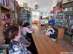 В Евсинской сельской библиотеке для женского клуба «От печали до радости» прошел вечер «Рукой развею легкий сон»