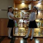 Юные таланты ДК «Октябрь» одержали победы в конкурсах