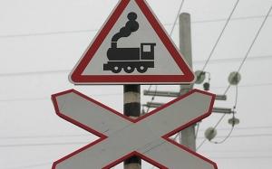Движение через ж/д переезд в Бердском совхозе ночью закроют