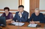 9 апреля состоялась внеочередная сессия Совета депутатов Искитимского района