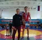 Спортсмен из Искитимского района будет участвовать в Первенстве России