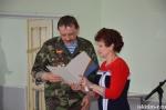 В РДК имени Ленинского комсомола состоялась традиционная встреча ветеранов и молодежи «Есть контакт»