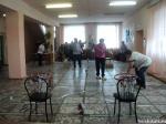 Познавательно-игровая программа «Ещё раз о здоровье» для жителей Легостаево