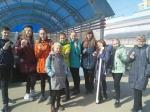 Юные артисты театра «Веснушки» стали дипломантами и лауреатами