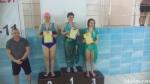 Спортсмены Искитимского района –на «короткой» воде