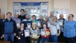 Шахматная команда Искитима – победитель областного турнира