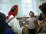 «Библионочь-2019» под названием «Апрельская ночь, или фантазии на тему Гоголя» прошла  в межпоселенческой библиотеке.
