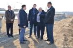 Министр ЖКХ и энергетики Новосибирской области Денис Архипов оценил темпы развития инженерной инфраструктуры на территории Линево