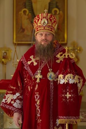 Пасхальное послание епископа Искитимского и Черепановского Луки