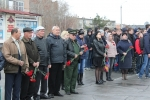Искитимцы вспоминали подвиг ликвидаторов аварии на Чернобыльской АЭС