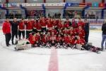 В ледовом дворце «Арена 300» прошел финал Первенства России по хоккею
