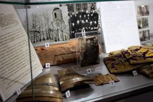 Комплекс на Святом источнике в Ложках пополнился музеем репрессий