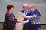 Ветераны Искитимского района собрались в РДК имени Ленинского комсомола для проведения отчетно-выборной конференции