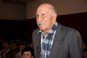 Искитим поздравляет ветеранов Великой Отечественной
