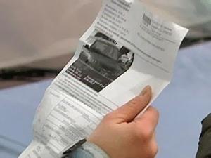 Жительницу р.п. Линёво арестовали за отказ оплатить штрафы ГИБДД