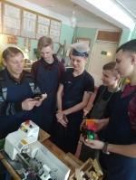 Направление Школьное предпринимательство успешно развивается в школе №4 р.п. Линёво