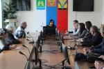 В Искитиме прошло совещание о взаимодействии садовых обществ и регионального оператора по вывозу ТБО