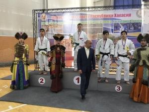 Искитимский спортсмен завоевал путевку в финал Спартакиады учащихся России