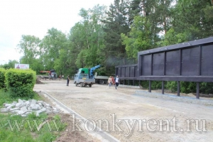 На реконструкцию сквера «Юбилейный» выделено 29 млн рублей