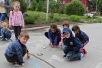 Праздник для детей работников АО «Искитимцемент»