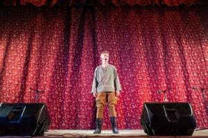 В Новосибирске состоялся финал регионального конкурса чтецов и поэтических театров