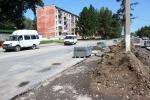 В Искитиме обсудят колейность дорог и первый этап ямочного ремонта