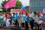В Искитиме пройдет спартакиада медицинских работников