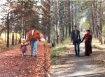 Искитимцы выбирают победителя фотоконкурса «Моя семья»
