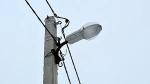 Уличное освещение - в частный сектор