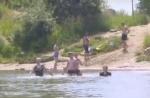 Недавно открывшийся купальный сезон принёс первые жертвы