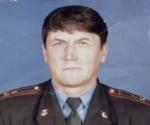 Председателем ветеранской организации МО МВД России «Искитимский» выбран Петр Белых.