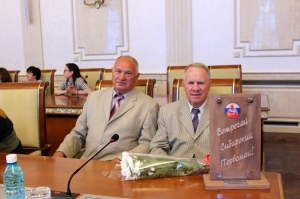 Представители трудовой династии Баранчиковых стали участниками областного проекта