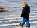 ГИБДД обратилось к родителям с призывом: учите детей соблюдать ПДД!